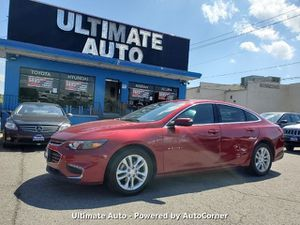 2018 Chevrolet Malibu for Sale in Temple Hills, MD