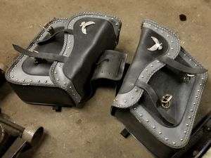 Motorcycle bags for Sale in Chicago, IL