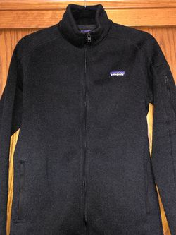 Patagonia Zip Up Sweater for Sale in Hollister,  CA
