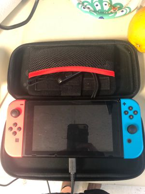 Switch System for Sale in Miami, FL