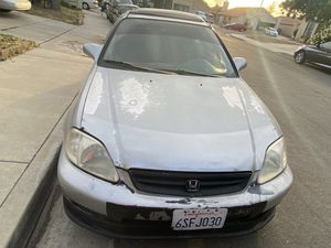 2000 Honda Civic for Sale in Palmdale, CA