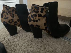 Aldo ankle boots for Sale in Carol Stream, IL