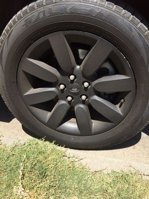 235/60R18 for Sale in Industry, CA