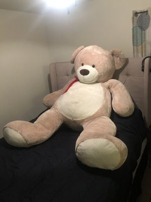 Large Teddy bear 🧸 for Sale in Wimauma, FL