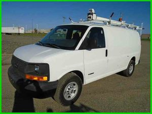 2004 CHEVY CARGO 3500 for Sale in Las Vegas, NV
