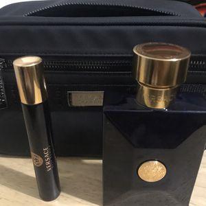 Versace Cologne for Sale in San Bernardino, CA