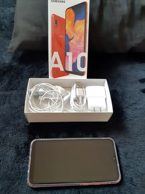 Brand new Samsung A10 for Sale in Jersey City, NJ