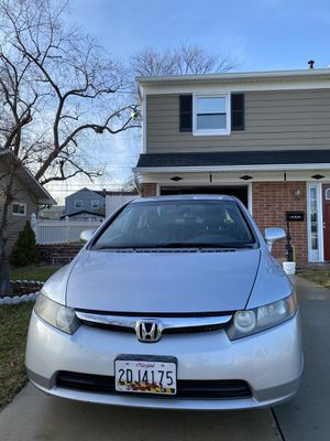 2008 Honda Civic Ex for Sale in Parkville, MD