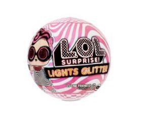 Lol Suprise! Lights Glitter Fire for Sale in Orlando, FL