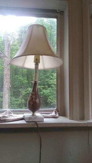 Lamp for Sale in Bremo Bluff, VA