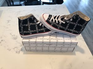 Converse x JW Anderson Black for Sale in New York, NY