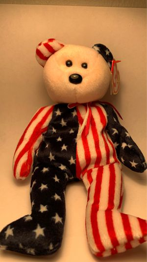 Beanie Baby: Spangle for Sale in Sunnyvale, CA