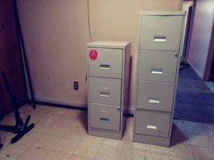File cabinets for Sale in Fort Washington, MD