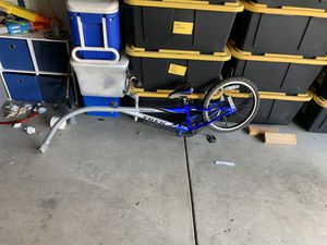 $40 kids Bike trailer for Sale in Oakdale, CA