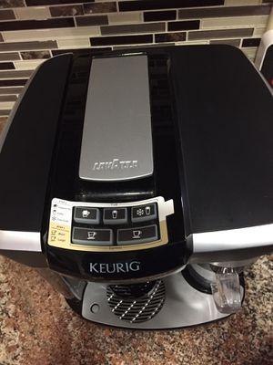 Keurig Cappuccino coffe machine for Sale in Brick Township, NJ