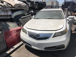 2012 Acura TL parting out for Sale in Los Angeles, CA
