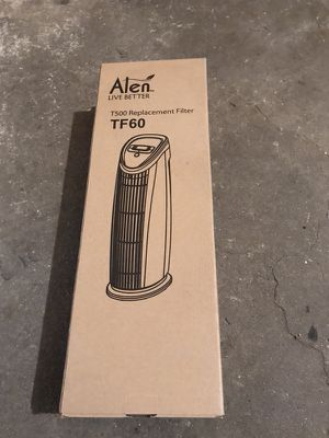 Aken t500 t60 purifier filter new for Sale, used for sale  Queens, NY