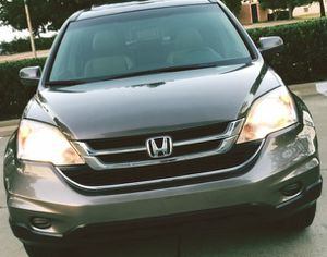 SELLING HONDA CRV 2010 CRUISE CONTROL 4-WHEEL ABS BREAKS❤️ for Sale in Plano, TX