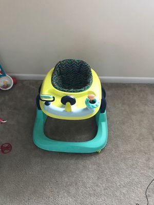 baby walker for Sale in Fort Washington, MD