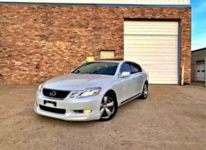 1-Owner 2OO7 Lexus GS350 for Sale in Richmond, VA