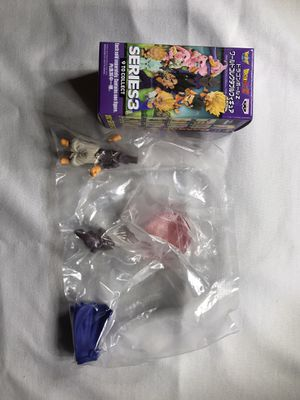 Dragonball z series 3 figures for Sale in Modesto, CA