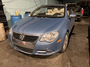 2010 Vw eos part out for Sale in Manassas, VA