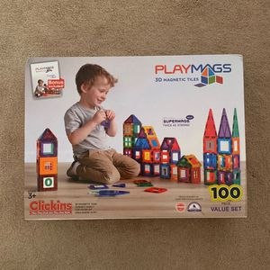 Brand New PlayMags For Kids for Sale in South Brunswick Township, NJ