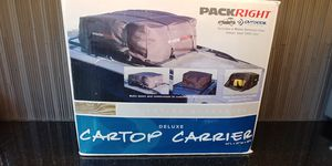 Car Top Carrier for Sale in Bothell, WA