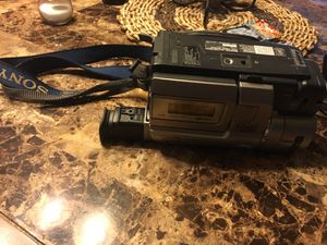 Sony Camcorder for Sale in Sulphur, OK