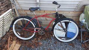 Schwinn Raleigh retroglide men's bike for Sale in Nashville, TN