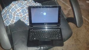 Hp laptop touch screen for Sale in Las Vegas, NV