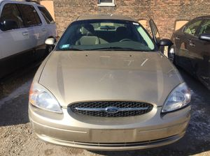 2001 Ford Taurus for Sale in Chicago, IL