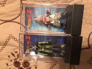 Dragon Ball Z Figpins for Sale in Madera, CA