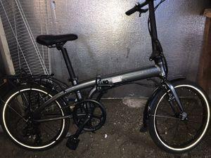Tern link c8 folding bike for Sale in San Jose, CA