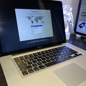 "Macbook Pro 15"" for Sale in Long Beach, CA"
