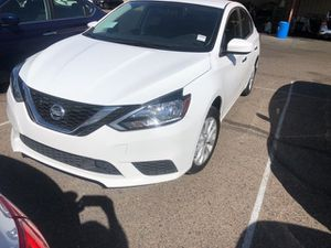 2019 Nissan Sentra for Sale in Scottsdale, AZ
