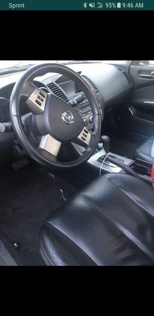 Nissan altima v6 for Sale in Bolingbrook, IL