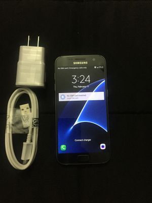 Samsung galaxy s7 unlocked for Sale in Somerville, MA