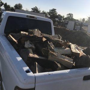 Fire Wood for Sale in San Bernardino, CA