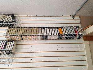 Wired metal shelves for Sale in Milpitas, CA