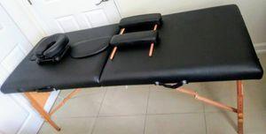 Massage Table for Sale in Miami, FL