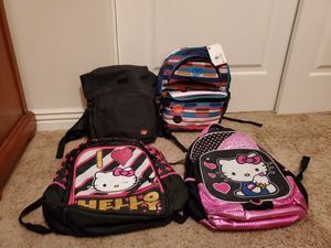 4 New & Gently Used Backpacks for Sale in Scottsdale, AZ