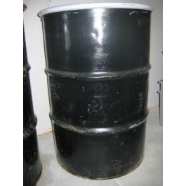 55 gallon steel drum for Sale in Kenmore, WA
