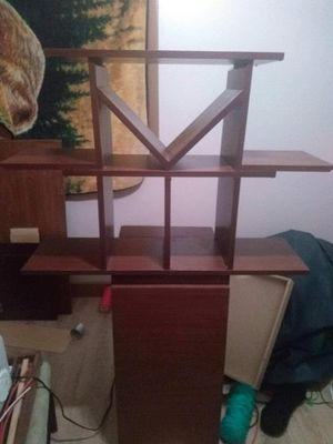 Cubby cabinet combo for Sale in Salina, KS