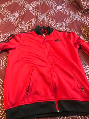Adidas Sweater Size 14/16 for Sale in Fresno, CA