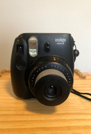 Fuji Film Instax Mini 8 (Polaroid Camera) for Sale in Portland, OR