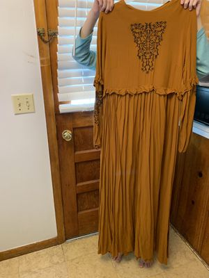 New women's dress size 42 fabric is viscose for Sale in Nashville, TN