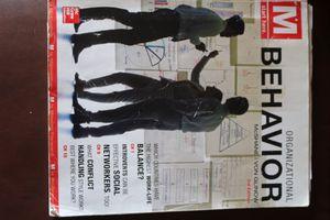Organizational Behavior for Sale in Harrisonburg, VA