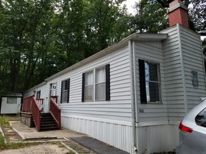 trailer mobile home for sale for Sale in Jessup, MD