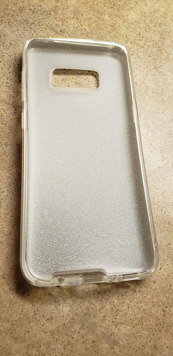Galaxy S8 phone case
